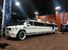 Mercedes G 55 AMG Limo