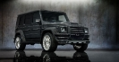 Mercedes G 55 AMG Mansory Couture